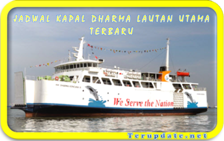 Jadwal Kapal Dharma Lautan Utama Makassar Surabaya
