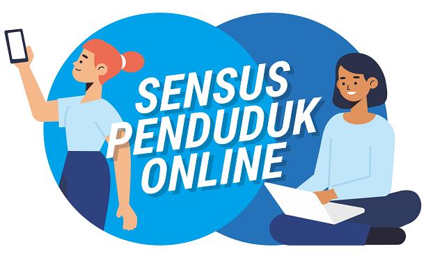 Sensus Penduduk Online 2020